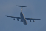 NFファンさんが、厚木飛行場で撮影したアメリカ空軍 C-5M Super Galaxyの航空フォト(写真)