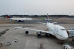 ハピネスさんが、成田国際空港で撮影したデルタ航空 747-451の航空フォト(写真)