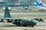 tabi0329さんが、福岡空港で撮影した航空自衛隊 C-130H Herculesの航空フォト(写真)
