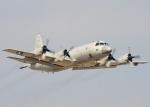 Petsさんが、厚木飛行場で撮影した海上自衛隊 P-3Cの航空フォト(写真)