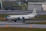 かみじょー。さんが、那覇空港で撮影した海上自衛隊 P-3Cの航空フォト(写真)