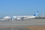 東亜国内航空さんが、関西国際空港で撮影したエジプト航空 777-36N/ERの航空フォト(写真)