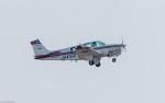 まき999さんが、種子島空港で撮影した航空大学校 A36 Bonanza 36の航空フォト(写真)