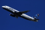 twining07さんが、ジョン・F・ケネディ国際空港で撮影したジェットブルー A320-232の航空フォト(写真)