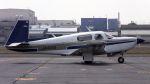航空見聞録さんが、八尾空港で撮影した法人所有 M20K 252TSEの航空フォト(写真)