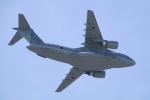 hideohさんが、名古屋飛行場で撮影した航空自衛隊 C-2の航空フォト(写真)