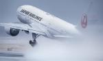 KENTARO (LOCAL)さんが、伊丹空港で撮影した日本航空 777-246の航空フォト(写真)