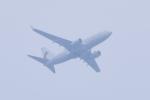 Timothyさんが、成田国際空港で撮影したニューギニア航空 737-7L9の航空フォト(写真)
