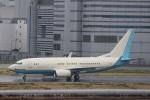 VIPERさんが、羽田空港で撮影した大韓航空 737-7B5 BBJの航空フォト(写真)