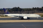 ハピネスさんが、成田国際空港で撮影したサウディア 777-FFGの航空フォト(写真)