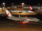 渚のカセットさんが、成田国際空港で撮影したニューギニア航空 737-7L9の航空フォト(写真)