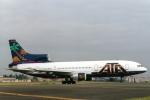 banshee02さんが、横田基地で撮影したアメリカン・トランス航空 L-1011-385-3 TriStar 500の航空フォト(写真)