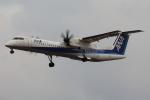 Koenig117さんが、成田国際空港で撮影したANAウイングス DHC-8-402Q Dash 8の航空フォト(写真)