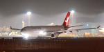 成田国際空港 - Narita International Airport [NRT/RJAA]で撮影されたカンタス航空 - Qantas Airways [QF/QFA]の航空機写真