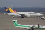 sukhoiさんが、中部国際空港で撮影したルフトハンザ・カーゴ 777-FBTの航空フォト(写真)