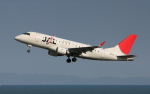 asuto_fさんが、大分空港で撮影したジェイ・エア ERJ-170-100 (ERJ-170STD)の航空フォト(写真)