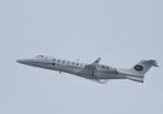 くーぺいさんが、新千歳空港で撮影したスカイサービス・ビジネス・エイビエーション 45の航空フォト(写真)