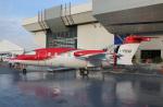 takaRJNSさんが、ランカウイ国際空港で撮影したイタリア企業所有 P.180 Avantiの航空フォト(写真)