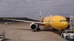 33407/495 ✈︎さんが、長崎空港で撮影した全日空 777-281/ERの航空フォト(写真)