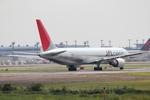 sus316さんが、成田国際空港で撮影した日本航空 767-346F/ERの航空フォト(写真)