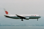 CB20さんが、関西国際空港で撮影した中国国際航空 767-2J6/ERの航空フォト(写真)