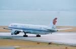 CB20さんが、関西国際空港で撮影した中国国際航空 767-3J6の航空フォト(写真)