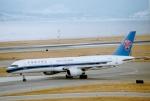 CB20さんが、関西国際空港で撮影した中国南方航空 757-21Bの航空フォト(写真)