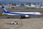 JA8961RJOOさんが、福岡空港で撮影した全日空 767-381の航空フォト(写真)