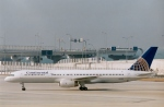 CB20さんが、関西国際空港で撮影したコンチネンタル航空 757-224の航空フォト(写真)