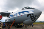 takaRJNSさんが、ランカウイ国際空港で撮影したロシア空軍 Il-76MDの航空フォト(写真)