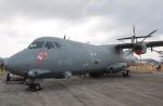 takaRJNSさんが、ランカウイ国際空港で撮影したイタリア空軍 ATR-72-600MPの航空フォト(写真)