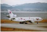 CB20さんが、関西国際空港で撮影したジャパンエアチャーター DC-10-40Iの航空フォト(写真)