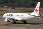 newskyさんが、長崎空港で撮影したジェイ・エア ERJ-190-100(ERJ-190STD)の航空フォト(写真)