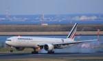 VIPERさんが、羽田空港で撮影したエールフランス航空 777-328/ERの航空フォト(写真)