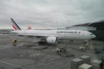 職業旅人さんが、ジョン・F・ケネディ国際空港で撮影したエールフランス航空 777-228/ERの航空フォト(写真)