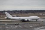 職業旅人さんが、ジョン・F・ケネディ国際空港で撮影したCALカーゴ・エアラインズ 747-4EVF/ER/SCDの航空フォト(写真)
