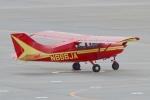 E-75さんが、函館空港で撮影したピートエア MXT-7-180A Cometの航空フォト(写真)