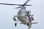 senyoさんが、岐阜基地で撮影した陸上自衛隊 OH-1の航空フォト(写真)