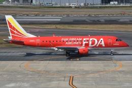 JA8961RJOOさんが、福岡空港で撮影したフジドリームエアラインズ ERJ-170-100 (ERJ-170STD)の航空フォト(写真)