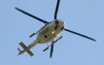asuto_fさんが、福岡空港で撮影した海上保安庁 412EPの航空フォト(写真)
