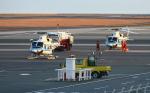 asuto_fさんが、大分空港で撮影した海上保安庁 412EPの航空フォト(写真)