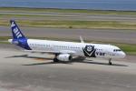 MA~RUさんが、中部国際空港で撮影したV エア A321-231の航空フォト(写真)