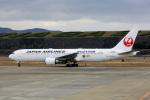 BARCAさんが、長崎空港で撮影した日本航空 767-346の航空フォト(写真)