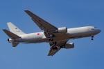 Ariesさんが、名古屋飛行場で撮影した航空自衛隊 767-2FK/ERの航空フォト(写真)