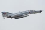じゃがさんが、茨城空港で撮影した航空自衛隊 F-4EJ Kai Phantom IIの航空フォト(写真)
