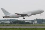 じゃがさんが、茨城空港で撮影した航空自衛隊 KC-767J (767-2FK/ER)の航空フォト(写真)