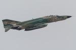 じゃがさんが、茨城空港で撮影した航空自衛隊 RF-4E Phantom IIの航空フォト(写真)