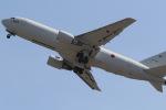 丸めがねさんが、名古屋飛行場で撮影した航空自衛隊 KC-767J (767-2FK/ER)の航空フォト(写真)