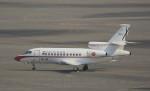 VIPERさんが、羽田空港で撮影したスペイン空軍 Falcon 900Bの航空フォト(写真)