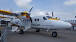 AE31Xさんが、シンガポール・チャンギ国際空港で撮影したAIR FAST INDONESIA  DHC-6 Twin Otterの航空フォト(写真)